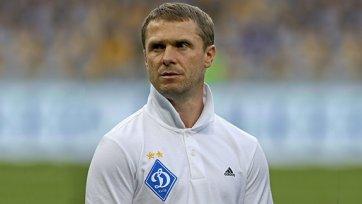 Сергей Ребров: «Благодарен ребятам, что выдержали нагрузку и сыграли достойно»