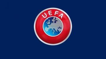 Франция вновь выше России в рейтинге коэффициентов УЕФА