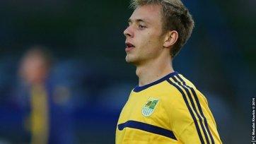 Сергей Болбат: «Играем хорошо, но почему-то выиграть не можем»