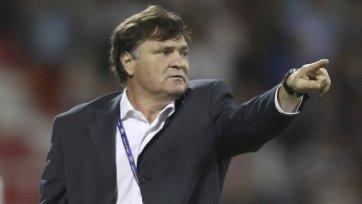 Камачо: «Луис Энрике способен вернуть «Барсе» былую славу»