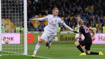 Теодорчик: «Переход в «Динамо» стал огромным шагом вперед в моей карьере»