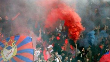 Официально: ЦСКА проведет три ближайших еврокубковых поединка при пустых трибунах