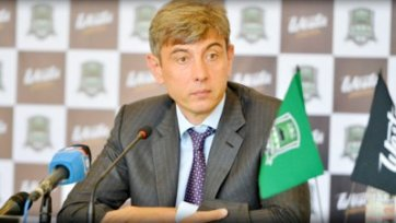 Галицкий: «Именно ради такой игры болельщики пришли на стадион»