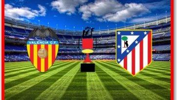 Анонс. «Валенсия» - «Атлетико». В погоне за лидерством