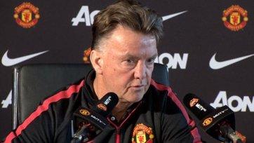 Ван Гал: «Эвертон» играет в такой футбол, к которому стремимся и мы»