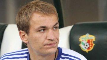 Защитник киевского «Динамо» успешно прооперирован