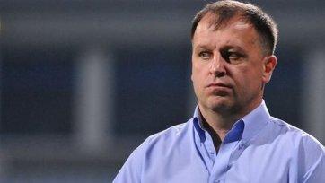 Юрий Вернидуб: «Очень переживал за этот матч»