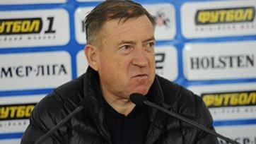 Вячеслав Грозный: «В прошлом году удача нам улыбалась, в этом мы проигрываем»