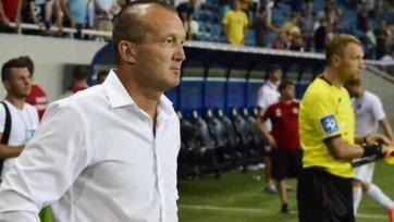 Роман Григорчук: «Есть значительные улучшения в игре»