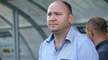 Владимир Пятенко: «Команда порадовала прежде всего игрой»