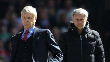 Анонс. «Челси» - «Арсенал» - Чего ждать от очередного лондонского дерби?