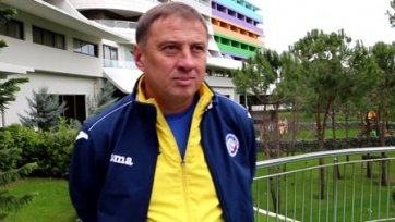 Шикунов: «Дай бог, чтобы у Божовича в «Локо» все получилось»