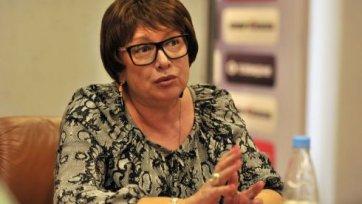 Смородская: «Кучук хотел покинуть «Локо» еще во время предсезонки»