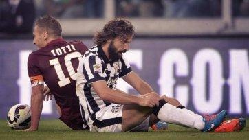 Тотти: «Ювентус» должен играть в собственной Лиге»