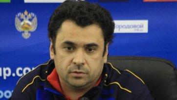 Куртиян: «Против сборной России нужно сыграть дисциплинировано»