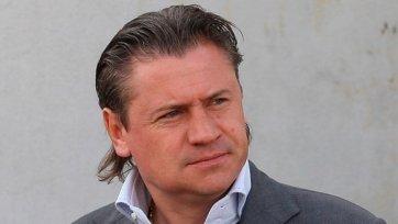 Канчельскис: «Лучше работать в «Юрмале», чем смотреть футбол по телевизору»
