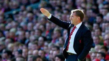 Роджерс не сомневается в том, что Стерлинг счастлив в «Ливерпуле»