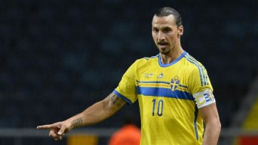 Ибрагимович: «Я по-прежнему голоден до побед»