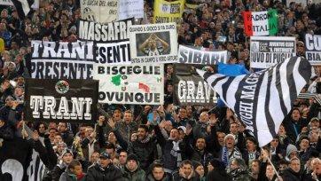«Ювентус» и «Рома» несут убытки из-за своих фанатов