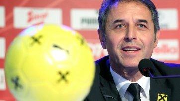 Марсель Коллер: «Молдавские футболисты будут цепляться за каждый мяч»