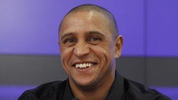 Роберто Карлос мечтает тренировать «Реал»