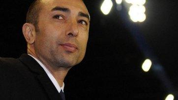 Ди Маттео сменил Келлера на посту тренера «Шальке»