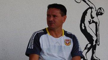 Маньяков: «Аленичев не будет уволен из «Арсенала»