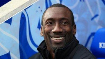 Маккинли продержался на посту тренера «Уотфорда» восемь дней
