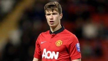 «Манчестер Юнайтед» потерял очередного защитника