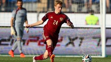 Павел Могилевец: «Когда попал в заявку на Чемпионат мира, был счастлив»