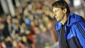«Слован» остался без тренера