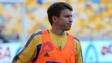 Руслан Ротань: «Впереди достаточно матчей, чтобы поправить положение»