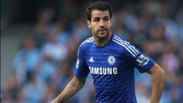 Педро: «Не удивлен успехам Сеска в Англии»