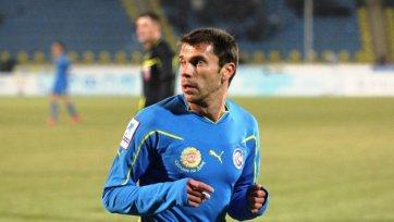 Калачев: «И украинцы, и словаки превосходят нас по подбору игроков, но нам нечего терять»