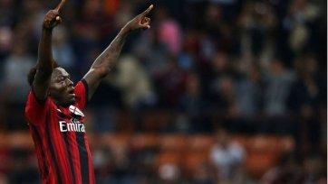 Мунтари счастлив в «Милане» и готов продлить контракт
