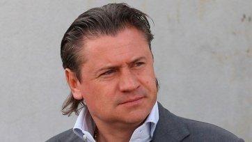 Канчельскис: «Место в воротах сборной должен занять Акинфеев»