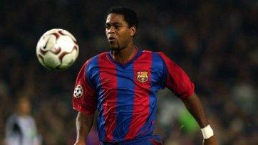 Сборную Ганы может возглавить бывший игрок «Барселоны»