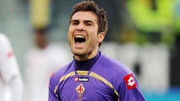 Муту хотел бы завершить карьеру в «Фиорентине»