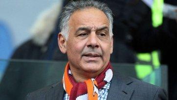 Палотта: «Рома» вернулась в элиту мирового футбола – привыкайте к этому»