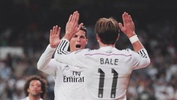 Бйэл: «Не хочу, чтобы Роналду покинул «Реал»