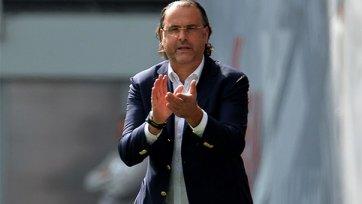 Миодраг Божович: «Доля тренера такова, когда-то расстаются хорошо, когда-то плохо»