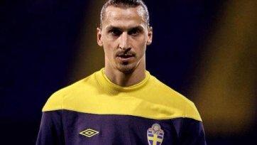 Врачи сборной Швеции: «У Ибрагимовича необъяснимая травма»