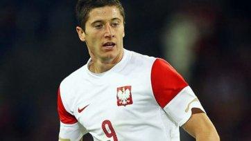 Левандовски: «В матче с немцами поляки не собираются обороняться все 90 минут»