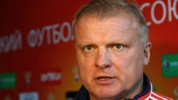 Кирьяков: «Шведы вынудят наших играть вторым номером»
