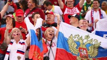 Анонс. Швеция — Россия — первое серьезное испытание