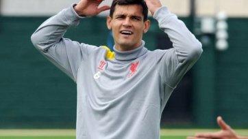 Хорваты в преддверии матча с Болгарией потеряли Деяна Ловрена