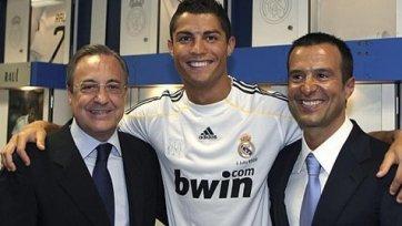 Криштиану Роналду завершит карьеру в «Реале»!