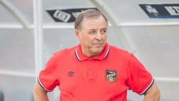 Александр Тарханов: «Согласился продлить контракт без колебаний»