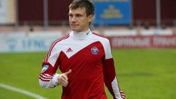 Денис Ткачук скучает по «Салюту»