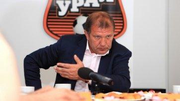 Григорий Иванов: «Нам нравится как работает Тарханов — это один из лучших российских тренеров»